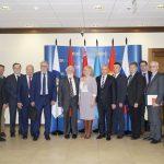 Эксперты обсудили энергоэффективность ТЭК в странах ЕАЭС