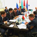 В ЕЭК обсудили вопросы совершенствования автомобильного контроля на внешней границе ЕАЭС