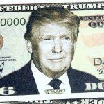 Доллар взбодрился, вспомнив о «трампотрейдинге»