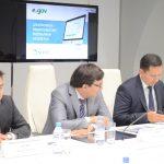 Казахстанский опыт оказания госуслуг был представлен кыргызской делегации