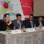 В Алматы исследуют поведение туриста