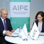 В Казахстане появится Blockchain Innovation Centre