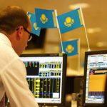 Доходы банковского сектора РК сократились на 40%.