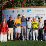 В Алматы стартовал «Kazakhstan Open» — 2017