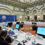 Итоги XI Евразийского Форума KAZENERGY «Созидая энергию будущего»