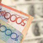 Казахстанцы продолжают увеличивать вклады в нацвалюте