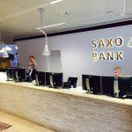 «Saxo Bank» отмечает 25-летний юбилей