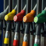 Цены на бензин. Статистика