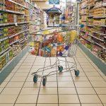 Продукты питания. Обзор цен
