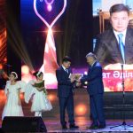 «Алтын жүрек»: в Казахстане назвали самых добрых людей