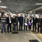 17 апреля 2017 года в городе Алматы созданы Центры обслуживания предпринимателей в районных акиматах.