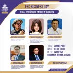 EEC Business Day