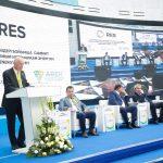 В Астане завершился 2 международный Саммит по возобновляемым источникам энергии