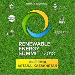 Первую программу развития отрасли возобновляемых источников энергии могут принять в Казахстане