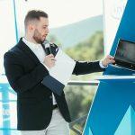 HP представили в Казахстане новейшие ноутбуки