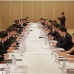 Перспективы казахстанско-китайского сотрудничества в текстильной промышленности обсудили в Астане