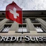 СМИ: Credit Suisse заморозил активы россиян на 5 млрд долларов