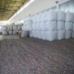 В Туркестанской области из пластиковых бутылок будут производить текстильные волокна