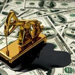 Нефть стремится ввысь