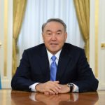 Президент поздравил казахстанцев с Днем Конституции