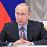 Путин пытался сгладить непопулярность пенсионной реформы