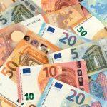 Евро побил исторические рекорды