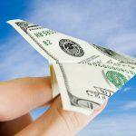 Казахстанцам шлют все больше денег