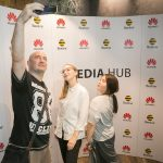 Мастер-класс по мобильной фотографии для журналистов и блогеров прошел в Алматы