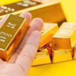 Золото интересно для покупки