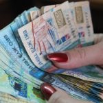 В стране растут объемы потребительских кредитов