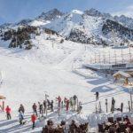Шымбулак назван самым популярным горнолыжным курортом в СНГ