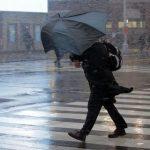 В Астане объявлен «шторм»