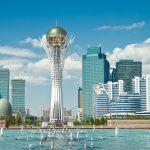 Казахстан вошел в число стран с самым высоким уровнем развития