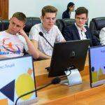 Яндекс.Лицей в Казахстане приглашает учеников