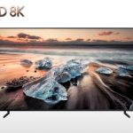 Samsung представила на IFA 2018 новый телевизор с разрешением 8K