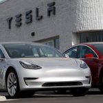 ФБР заподозрило компанию Tesla в обмане инвесторов
