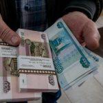 Российский рубль вернул популярность населения