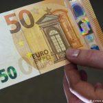 Спрос на евро заметно подскочил