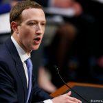 Цукерберг назвал Apple главным конкурентом мессенджеру от Facebook