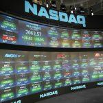 Обвал на бирже США: акции NASDAQ подешевели