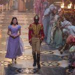 Фильм Disney «Щелкунчик и Четыре королевства» обещает Кларе и зрителям незабываемое приключение