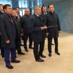 Сагинтаев прибыл в ВКО для разъяснения задач Послания Президента РК