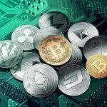 Штиль на рынке криптовалют