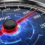 Казахстан занимает 57-е место по скорости интернета