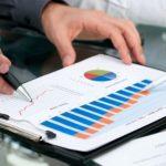 Количество активных крупных предприятий выросло на 4% за год