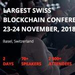 Возвращение крупнейшего швейцарского блокчейн саммита