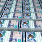 За 9 месяцев казахстанские банки заработали 24 триллиона