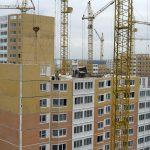 Казахстанцам грозит дефицит жилья