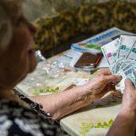 Россияне отложили рекордно мало сбережений