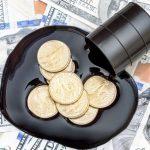 Сможет ли нефть в 2019 подняться выше $100?